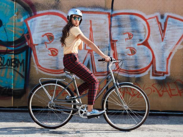 Electra Commute MIPS Bike Helmet - by Mark Captain, Luxuriate Life Magazine, Luxury Magazine UK