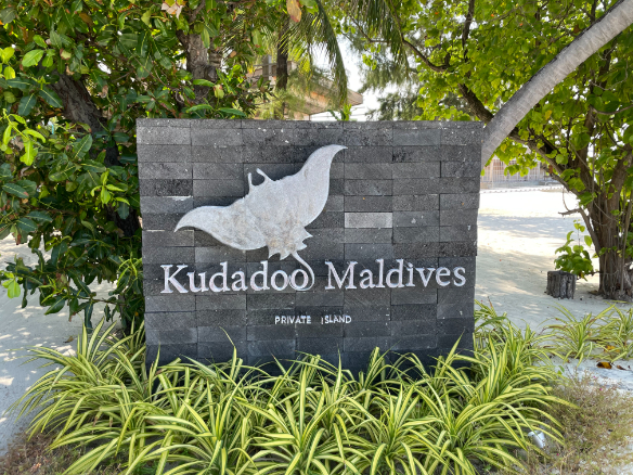Kudadoo Private Island - by Mark Captain, Luxuriate Life, Luxury Magazine UK