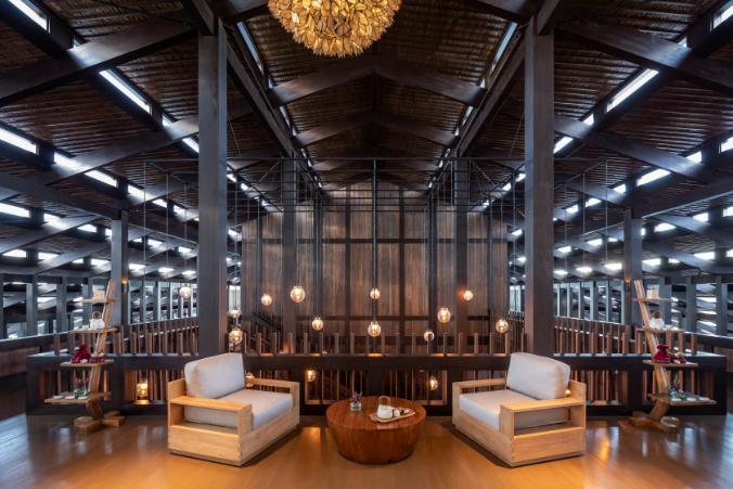 Kudadoo Private Island: A fully-inclusive Maldives resort experience Luxury Lounge - by Mark Captain, Luxuriate Life, Luxury Magazine UK