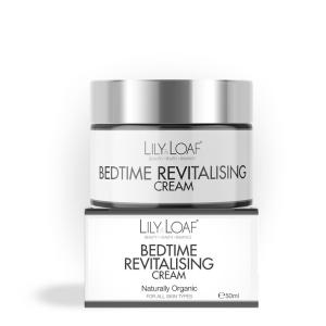 Spring 2021 Beauty Guide: Lily & Loaf's Bedtime Revitalising Cream - Luxuriate Life Magazine by Mark Captain