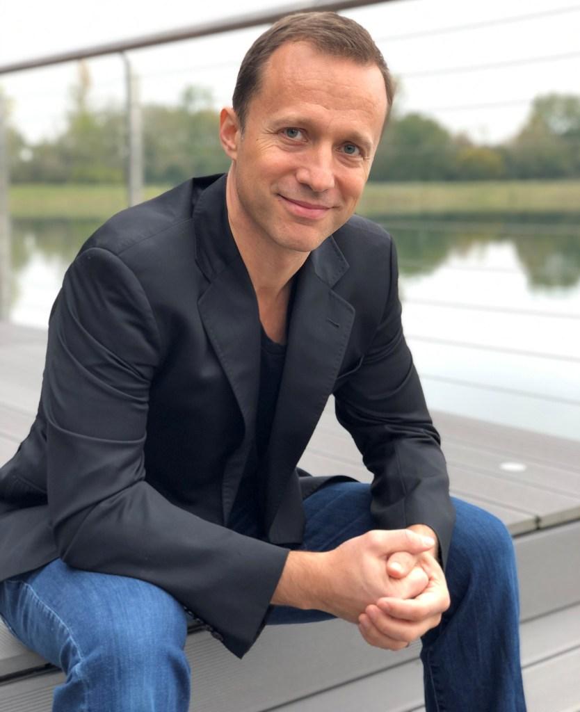 Markus Thesleff - Luxuriate Life Magazine by Mark Captain Journalist