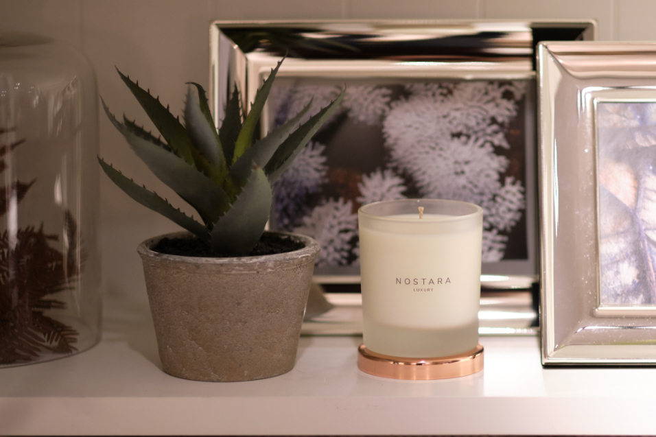 Spring Refreshing Living Space: Nostara - by Mark Captain Luxuriate Life Magazine, a Luxury Magazine UK