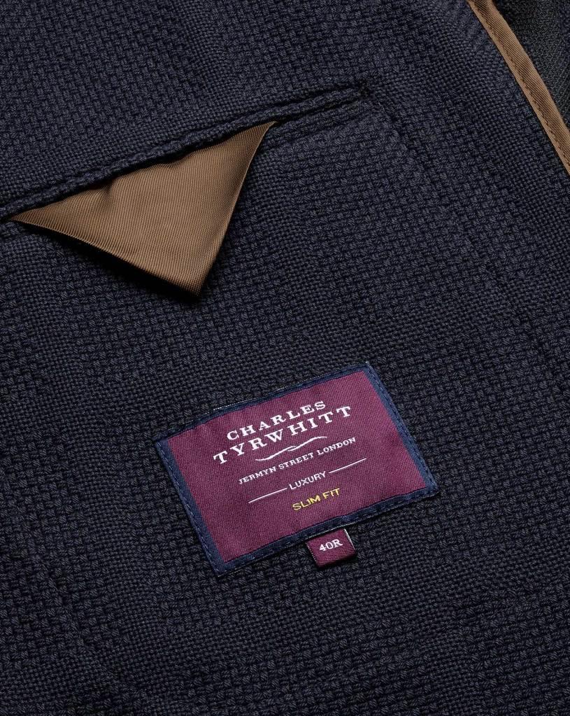 Luxry London Night Out: Charles Tyrwhitt - by Mark Captain Luxuriate Life Magazine, Luxury Magazine UK