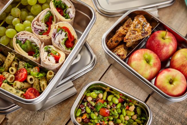 We are Smidge Lunch boxes - by Mark Captain, Luxuriate Life Magazine, Luxury Magazine UK