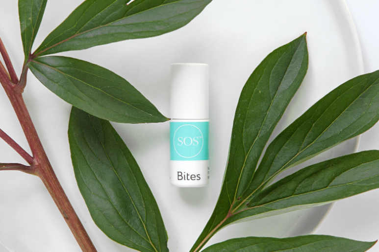 The Great Outdoors: Science of Skin Solution for Bites - by Mark Captain, Luxuriate Life Magazine, Luxury Magazine UK