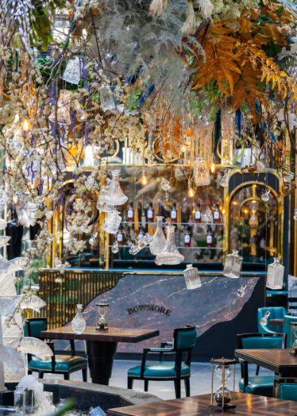 Al Fresco opening: Solas at The Savoy - by Mark Captain, Luxuriate Life, Luxury Magazine UK
