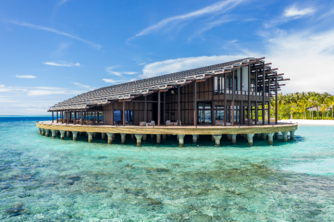 Kudadoo Private Island: A fully-inclusive Maldives resort experience - by Mark Captain, Luxuriate Life, Luxury Magazine UK