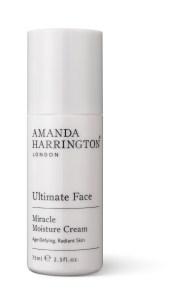 Amanda Harrington Radiance-Boosting Ultimate Face Cream - Luxuriate Life Magazine by Mark Captain