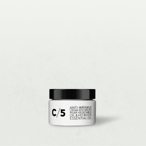 Cosmydor C/5 Anti-Wrinkle Cream - Luxuriate Life Magazine by Mark Captain