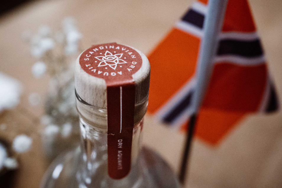 Nuet Aquavit: A moment with founder Morten Halle - Luxuriate Life Magazine by Mark Captain
