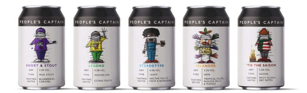 Guide to Father's Day 2021: The People's Captain - Luxuriate Life Magazine