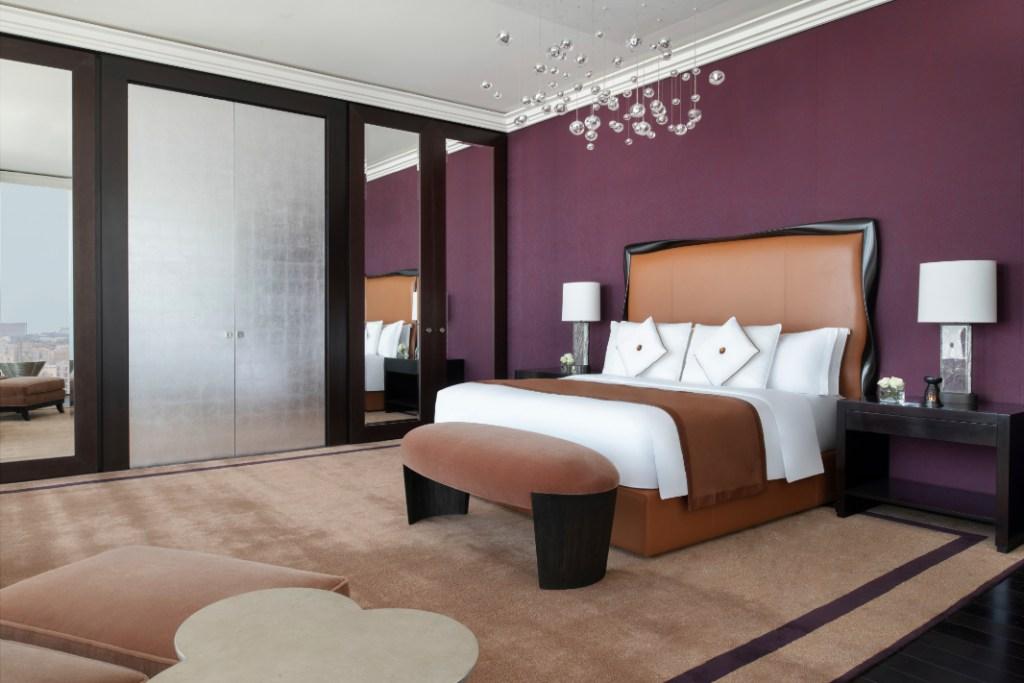 Banyan Tree Doha - Harmony Sky Club Suite - A - Luxuriate Life Magazine by Mark Captain