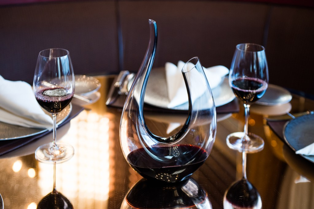 Luxury wine with Frederic Marti - Luxuriate Life Magazine, Luxury Magazine UK by Mark Captain