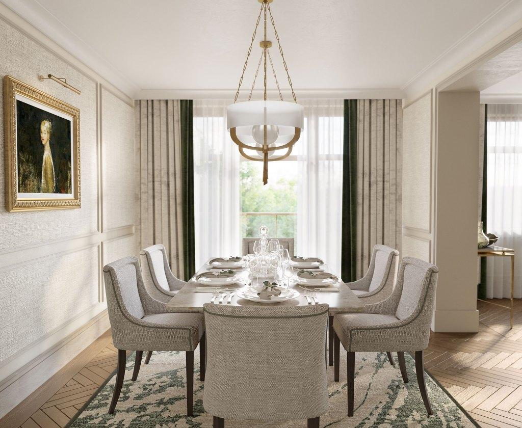 Al Mare Restaurant Luxury Fine Dining - Luxuriate Life Magazine