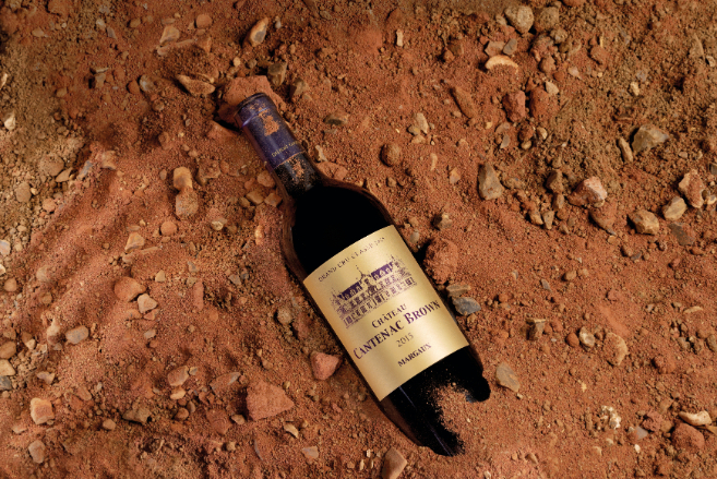Guide to Father's Day 2021: Château Cantenac Brown 2020 vintage - Luxuriate Life Magazine