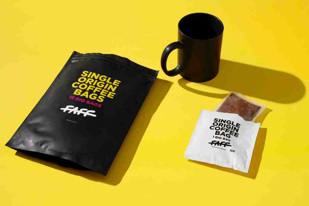 Guide to Father's Day 2021: FAFF Coffee - Luxuriate Life Magazine