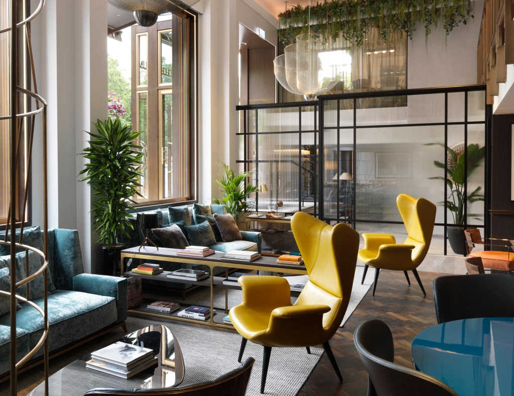 Piccadilly Nights: A night at the Athenaeum Hotel - Luxuriate Life Magazine