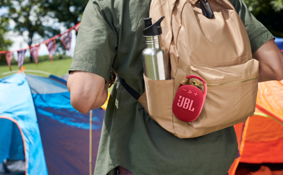 Guide to Father's Day 2021: JBL Clip 4 - Luxuriate Life Magazine