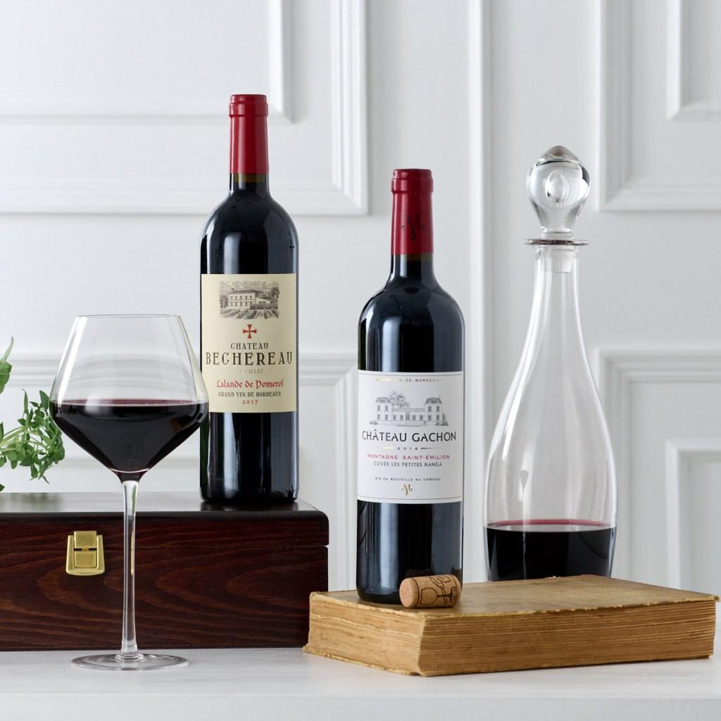 Guide to Father's Day 2021: Wickham Wine - Luxuriate Life Magazine