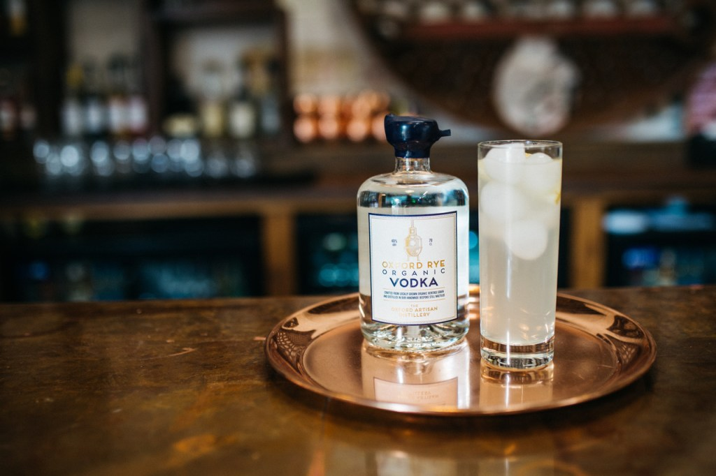 Guide to Father's Day 2021: Oxford Rye Organic Vodka - Luxuriate Life Magazine