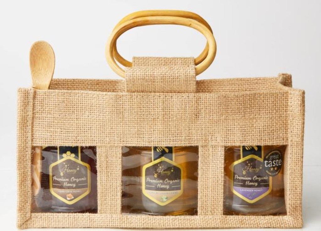 Guide to Father's Day 2021: Honey Heaven - Luxuriate Life Magazine