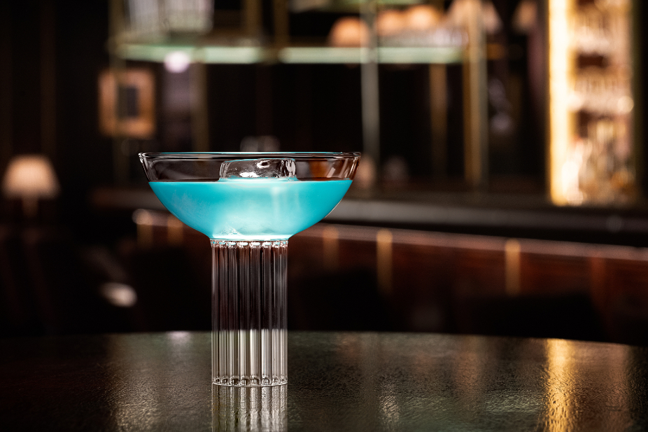 Luxury Cocktail at The Stafford London - Luxuriate Life Magazine