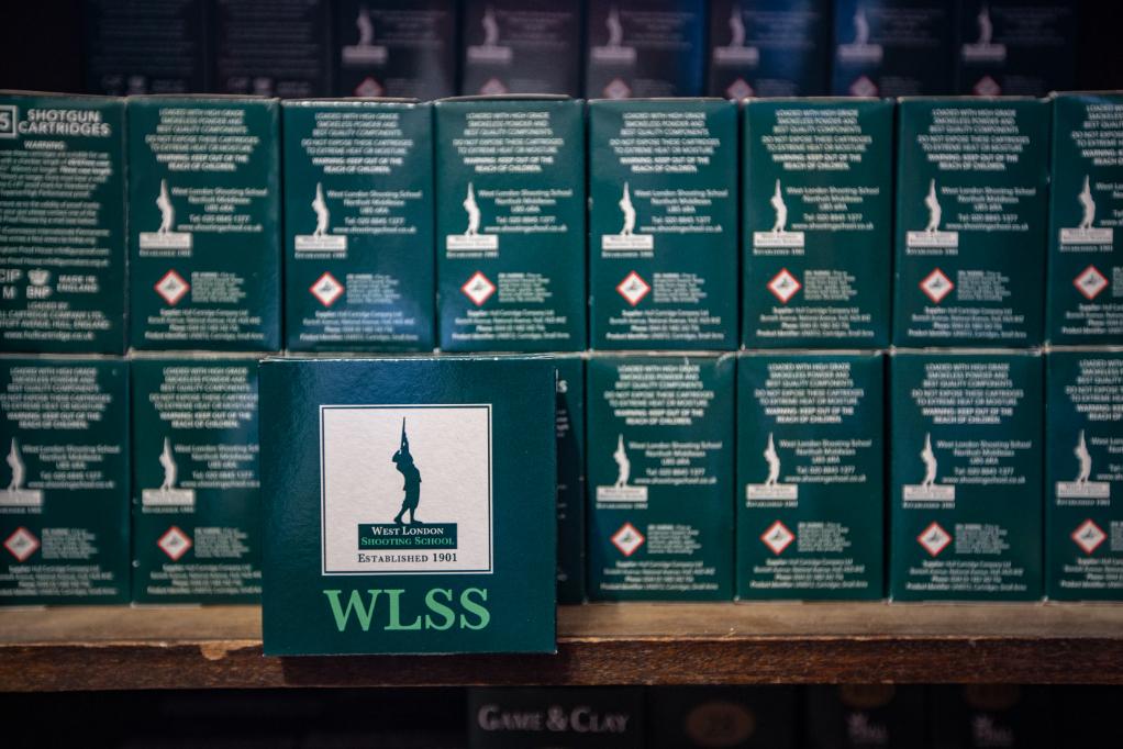 West London Shooting School WLSS Richmond Watson - Luxuriate Life Magazine, UK Luxury Magazine
