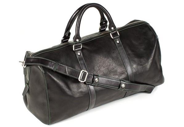 Staycation Essentials 2021: Chinook Weekend Bag - Luxuriate Life Magazine