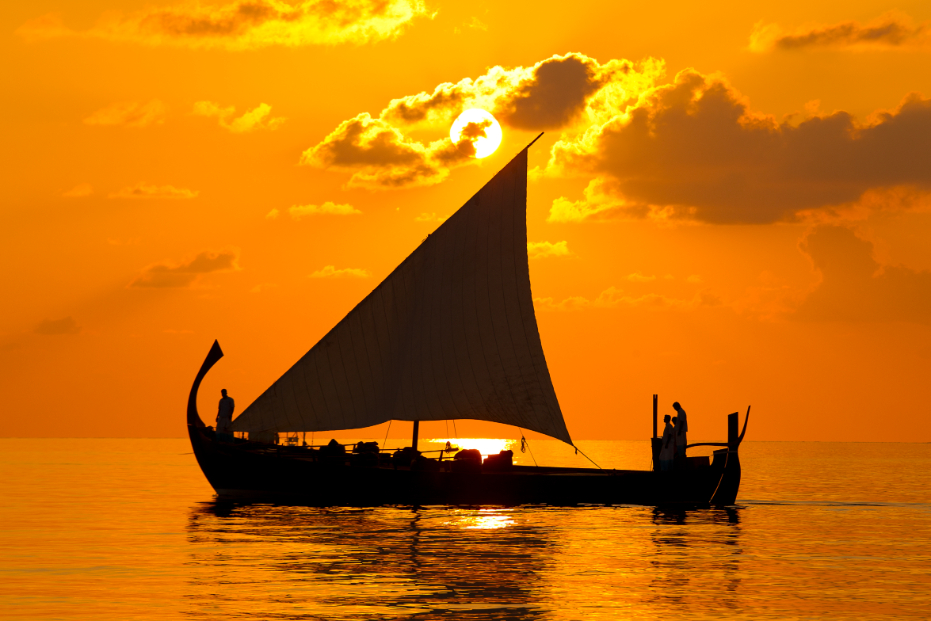 Luxury Sunset Catamaran - Luxuriate Life Magazine, a UK Luxury Magazine